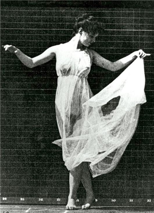 Айседора Дункан : Прощайте, я иду к славе!
