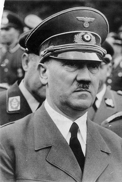 Последний день фюрера