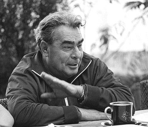 Простой русский мужик Леонид Брежнев: Малоизвестные факты