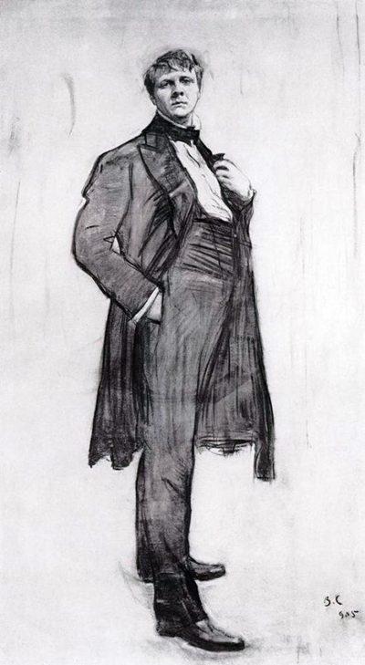 Федор Шаляпин: робкий великан, ставивший в тупик королей