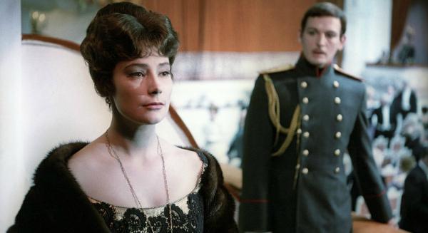 Татьяна Самойлова – самая красивая актриса советского кинематографа