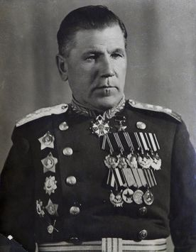 Забытые генералы Великой Отечественной Войны