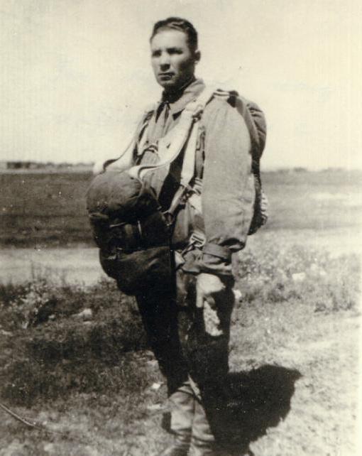Десантник № 1 генерал армии Маргелов