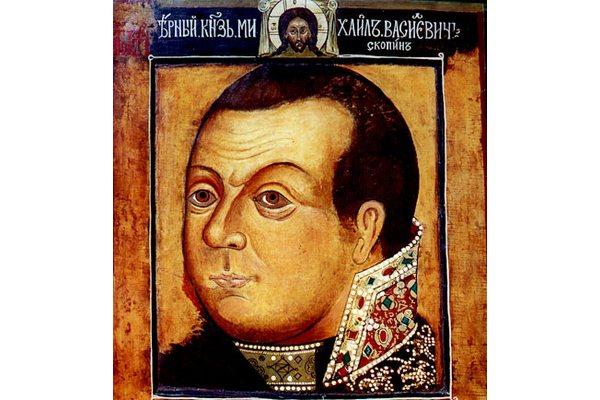 Михаил Скопин-Шуйский – выдающийся военный деятель Смутного времени