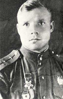 Мастер воздушных атак Александр Клубов