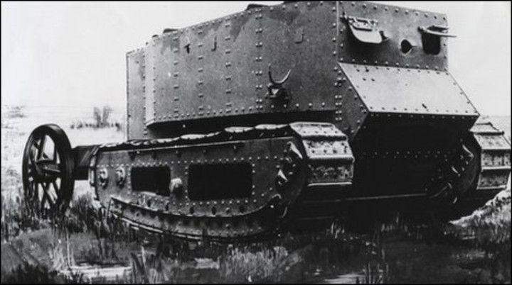 Несколько фактов о Первой мировой войне