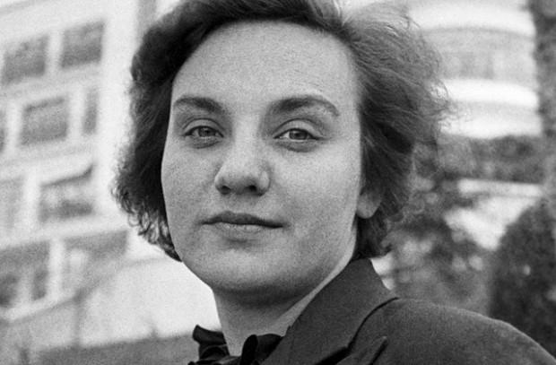 Чем занималась первая героиня Советского Союза
