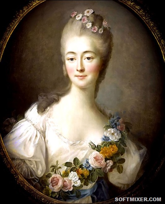 Мари Жанна Дюбарри: пленница собственных чар
