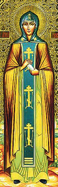 Ирина Великая