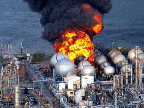 Какая из атомных катастроф самая опасная в истории человечества?