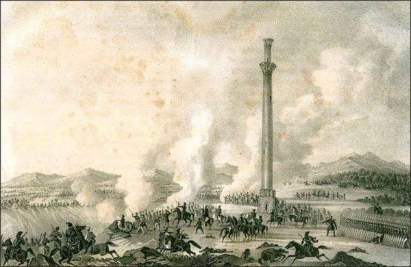 Русские победы на Кавказе: Шамхорская битва и сражение под Елисаветполем в 1826 году