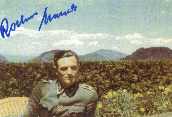 Мемуары телохранителя Адольфа Гитлера