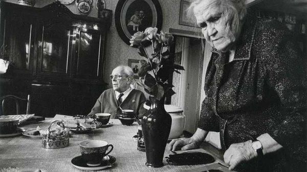 Портрет эпохи: легенда советской фотографии Лев Шерстенников