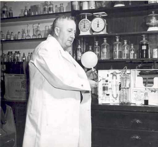История создания алкотестера