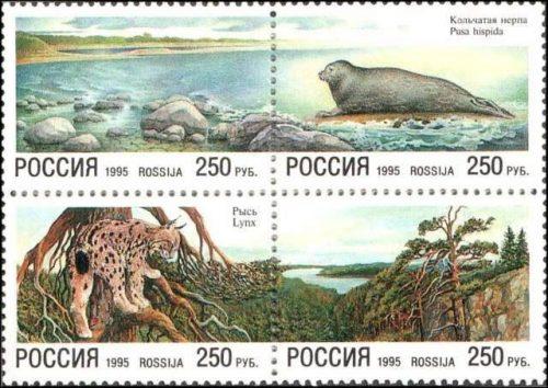 Почему современные российские марки дороже советских?