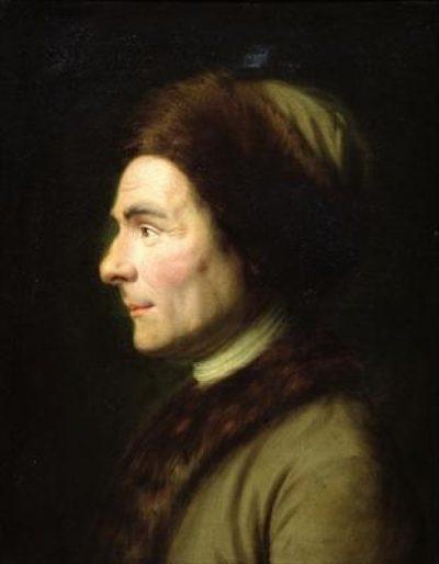 «Благородный дикарь» и кумир современников Жан-Жак Руссо