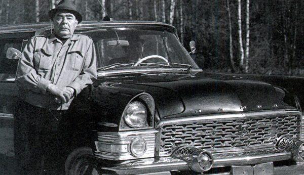 Дважды Ильич Советского Союза и его награды