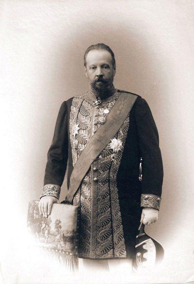 Граф Витте: реформатор, славянофил и любитель общества актрис