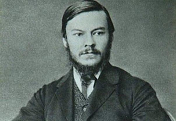 Отец русской физиологии. Иван Михайлович Сеченов