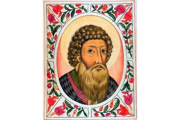 Иван Калита – собиратель земли Русской