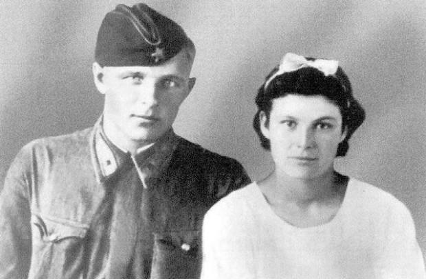 Летчик Дмитрий Кокорев – герой первого дня войны