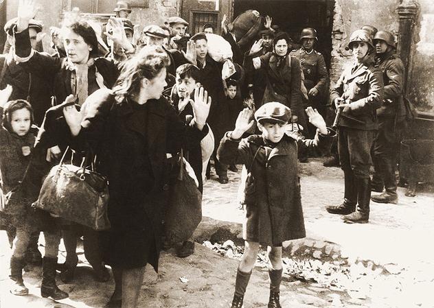 Бесценные фотографии времен Второй Мировой войны