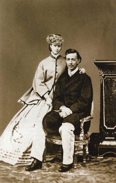 Что, если бы Александру II наследовал Николай II