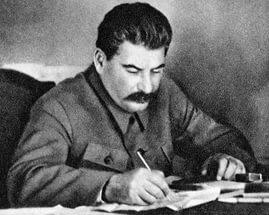 Берлинская шутка Сталина