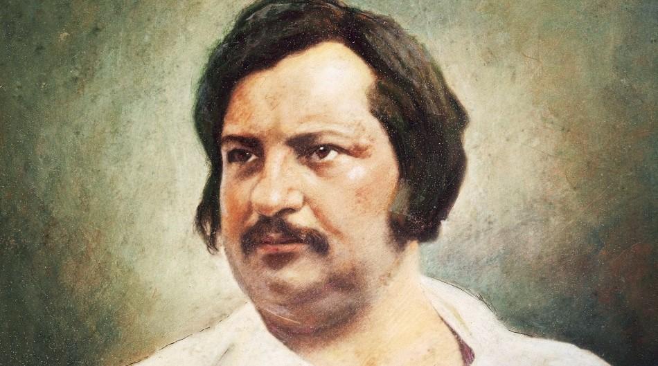 Письмо Оноре де Бальзака «чужестранке»