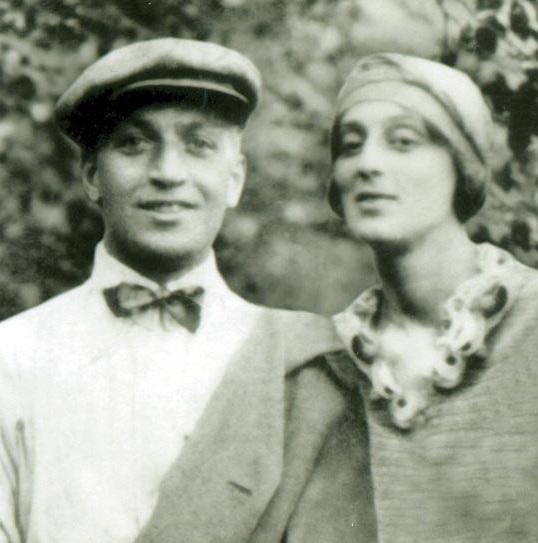 Софико Чиаурели: грузинская царевна