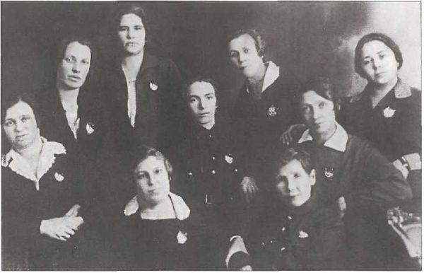 Женщины СССР: герои, которых нашла награда