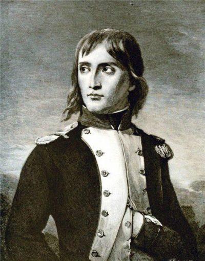 Почему Наполеона не взяли на русскую службу