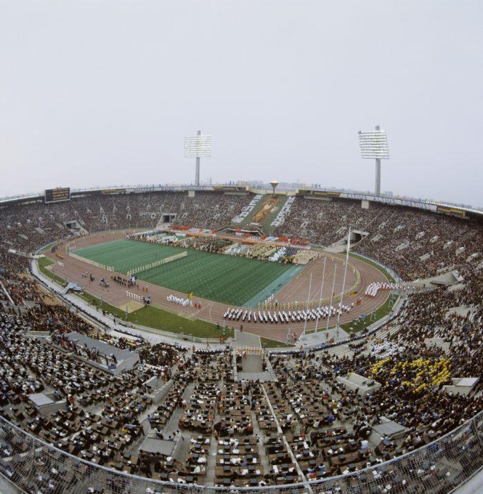 Интересные факты о Московской Олимпиаде 1980 года