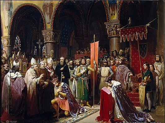 Самая желанная невеста XII века