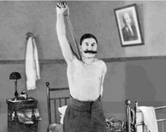 Почему плакал скакун Семена Буденного в 1973 году