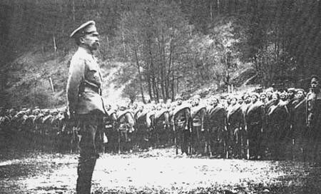 «Это уже не были прежние русские»