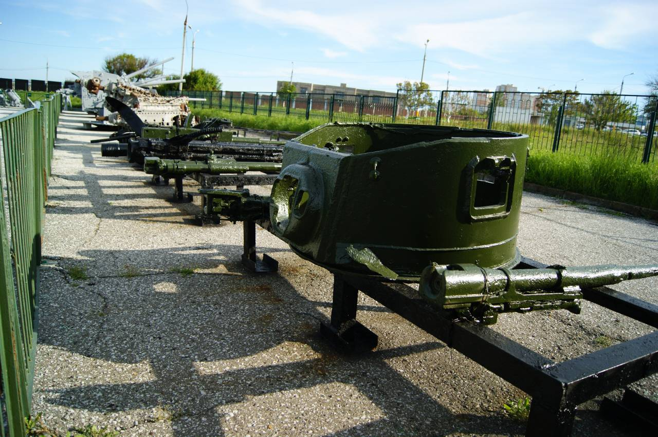 Забытая Новороссийская танкодесантная операция