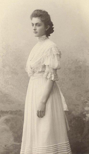 Княжна Мэри – легендарная красавица ХХ века
