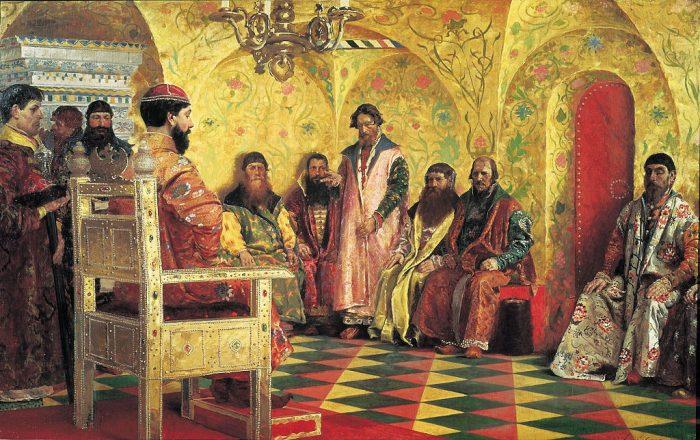 Дела сердечные дома Романовых