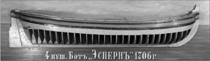 От матроса до адмирала: первый русский адмирал Наум Акимович Сенявин