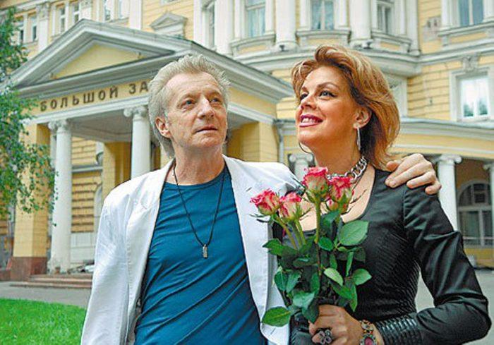 Любовь Казарновская. «Горячее сопрано» русской оперы
