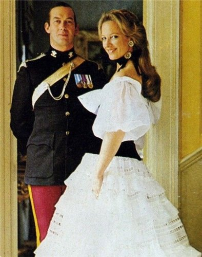 Невероятная жизнь принцессы Майкл Кентской