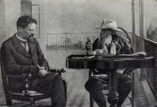 История кофе в России