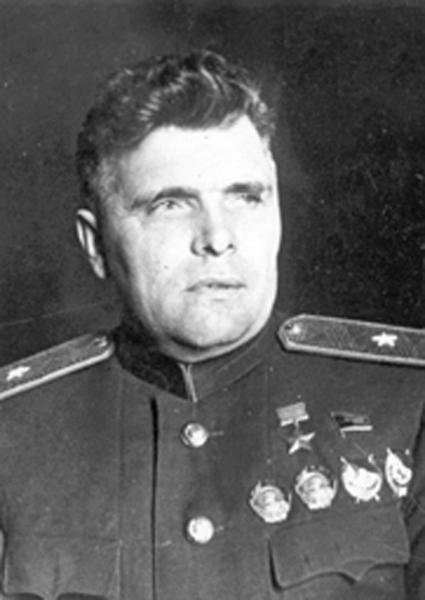 Кто такой Михаил Водопьянов? Одна жизнь, две войны