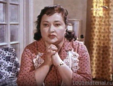Талантливая и яркая Ольга Викланд