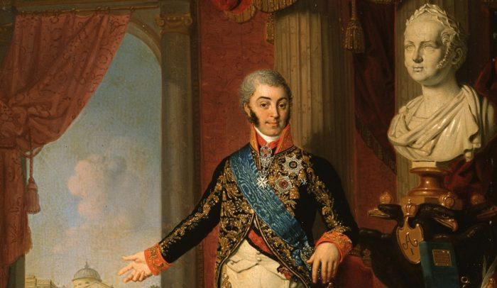 Граф Шереметев: меценат, театрал и приятель Павла I