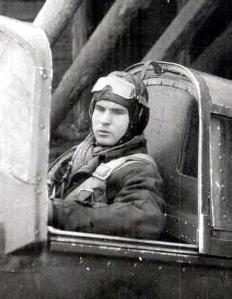 Александр Манохин - авиатор высшего класса