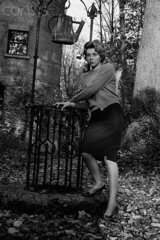 Мирей Дарк: дождись темноты
