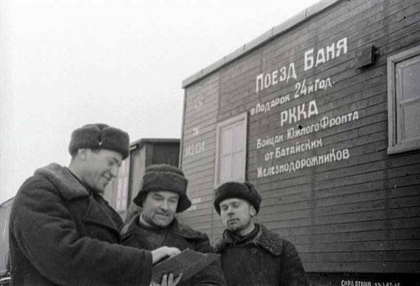 Фронтовой быт РККА в Великую Отечественную. Всё, что за кадром
