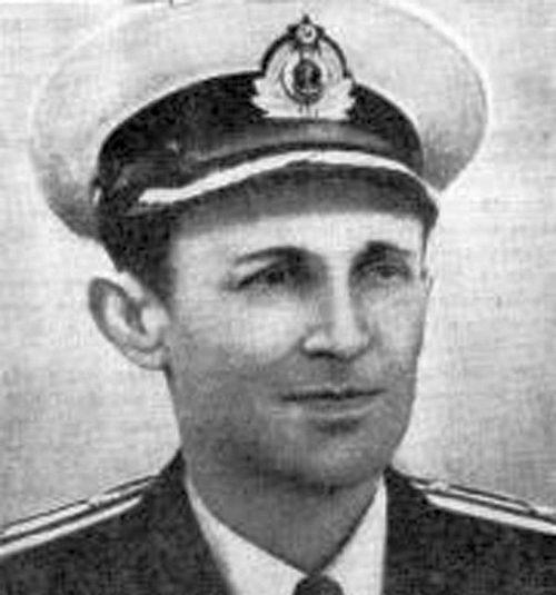 Морская слава России. Подводники-Герои